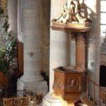 Les églises se chauffent les pieds