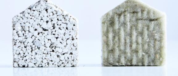 Matériaux isolants