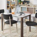 Quelles chaises choisir pour la cuisine?