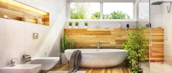 Relooker sa salle de bain