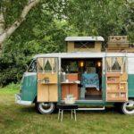 Peut-on vraiment habiter dans une camionnette aménagée?