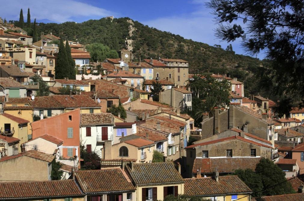 Village en PACA