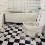 Que faire en cas de dégâts des eaux dans son logement ?
