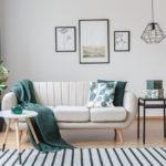 Comment bien décorer son salon en 2020 ?