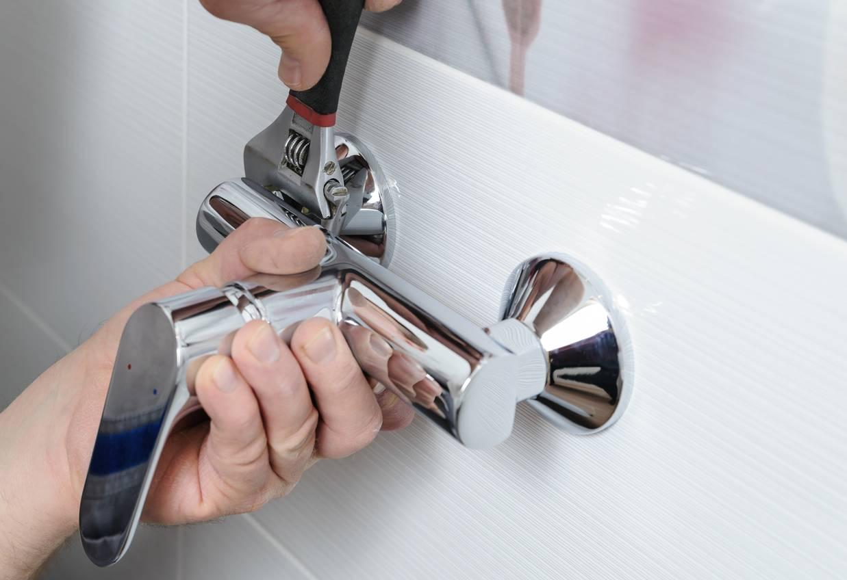 Indispensables réparations pour votre salle de bain