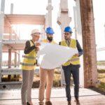 Les applications du filet de protection dans le domaine de l'industrie et du BTP