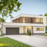 Une maison contemporaine et esthétique, c'est possible !