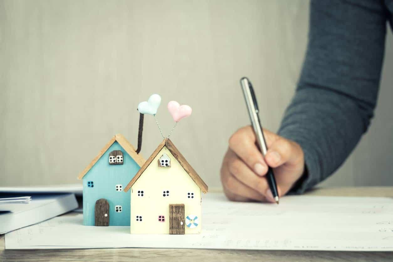 Maisons et documents