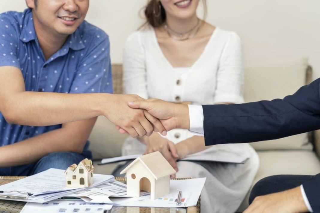 Couple et achat immobilier