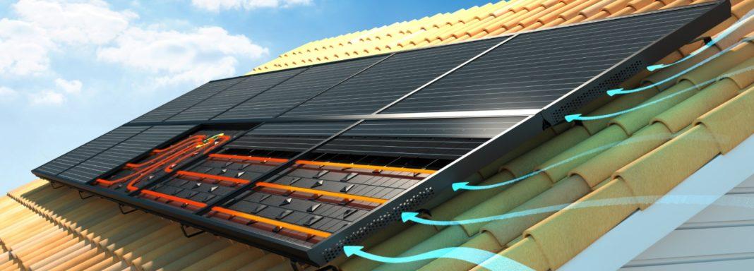 L'aérovoltaïque