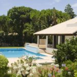 Les avantages d'une plage de piscine