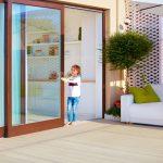 Portes coulissantes : quelques idées d'aménagement intérieur