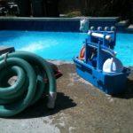 Comment vider sa piscine avec une pompe à vide ?