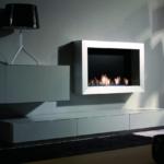 Chaleur et esthétisme : les atouts de la cheminée éthanol