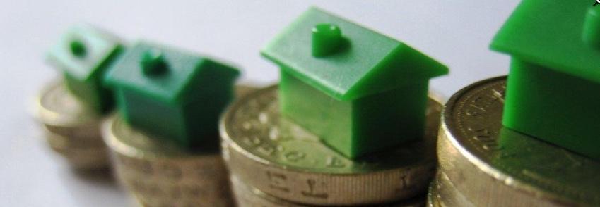 Illustration de l'investissement dans l'immobilier