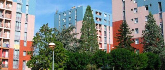 Le marché des logements sociaux en Alsace