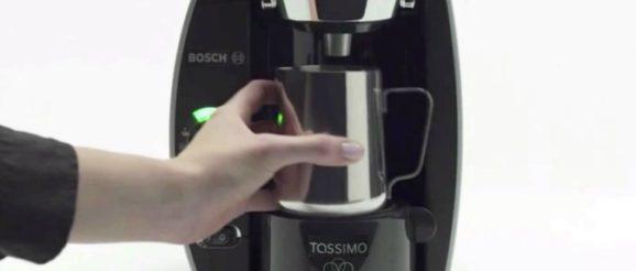 comment r parer sa machine caf tassimo ou senseo quand elle ne coule plus. Black Bedroom Furniture Sets. Home Design Ideas