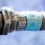 Comment protéger ses canalisations des températures hivernales?