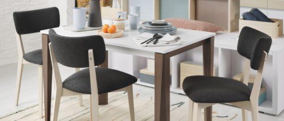 Quelle chaise pour la cuisine