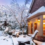 Comment isoler sa véranda du froid en hiver ?