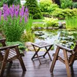 Salon de jardin écologique : faire les bons choix !