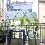 Comment aménager votre petit balcon pour cet été ?
