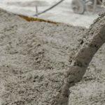 Construction: quel est le temps de séchage du béton?