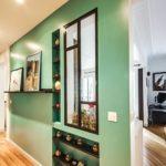 Couloirs : apporter luminosité et design aux petits espaces