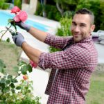 Enquête : 7 Français sur 10 aiment s'occuper de leur jardin