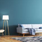 Décoration et éclairage : le lampadaire s'invite dans votre salon