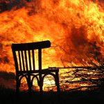 Maison incendiée : quelles sont les démarches à réaliser au plus vite ?